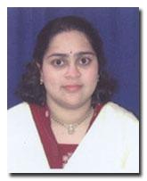 CRD - Organisation - ARCF - CRD - CRD Team - Dr  Vaijayanti Lagu